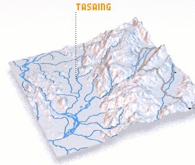 3d view of Tasaing