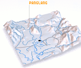3d view of Panglang