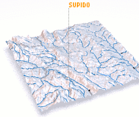 3d view of Supido
