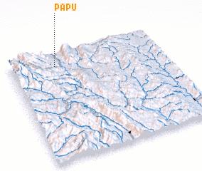 3d view of Papu