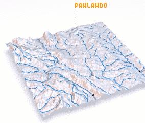 3d view of Pawlawdo