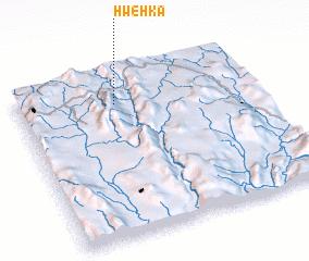 3d view of Hwèhka