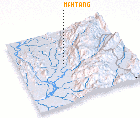 3d view of Mahtang