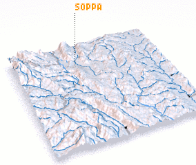 3d view of Soppa