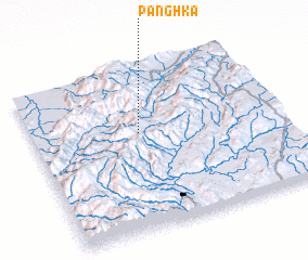 3d view of Panghka