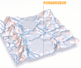 3d view of Pumwangbum
