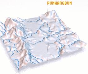 3d view of Pumwangbum