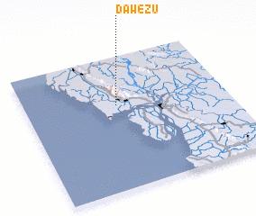 3d view of Dawezu
