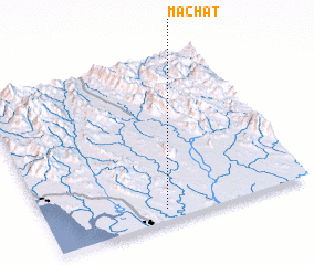 3d view of Machat