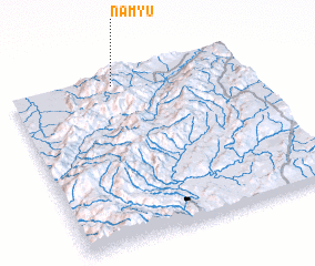 3d view of Namyu