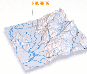 3d view of Palawng