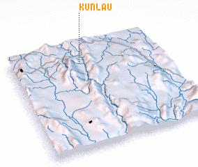 3d view of Kunlau