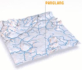 3d view of Pānglang