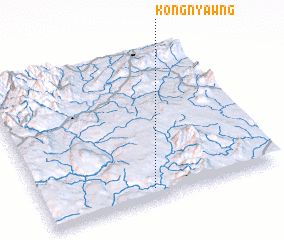 3d view of Kongnyawng