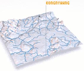 3d view of Kongnyawng