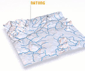 3d view of Nā-tong