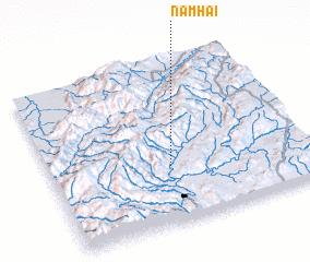 3d view of Namhai