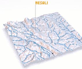 3d view of Mèsali