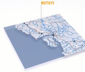 3d view of Mutkyi