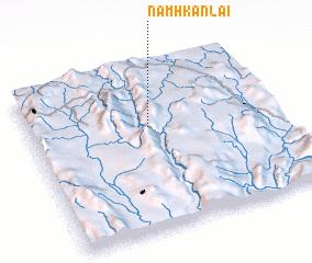 3d view of Namhkanlai