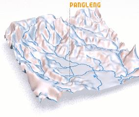 3d view of Pangleng