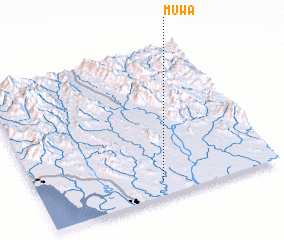 3d view of Muwa