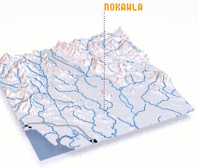 3d view of Nokawla
