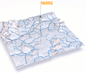 3d view of Na-ong