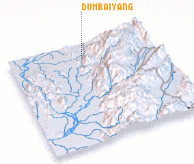 3d view of Dumbaiyang