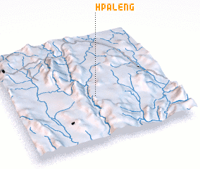 3d view of Hpa-leng