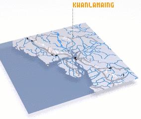 3d view of Kwanlamaing