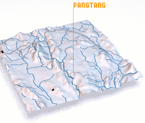 3d view of Pāngtang