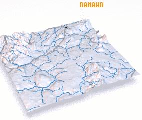 3d view of Nā-mawn