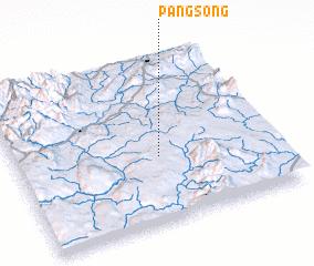 3d view of Pāngsōng