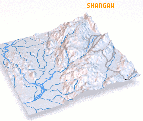 3d view of Shangaw