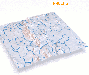 3d view of Pa-leng