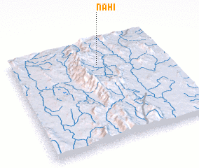 3d view of Nā-hi