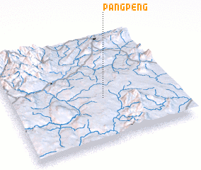 3d view of Pangpeng
