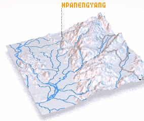 3d view of Hpanengyang