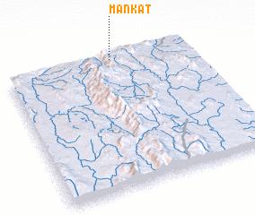 3d view of Mankat