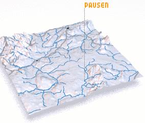 3d view of Pau-sen
