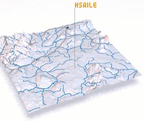 3d view of Hsai-le