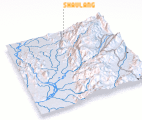 3d view of Shaulang