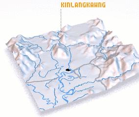 3d view of Kinlangkawng