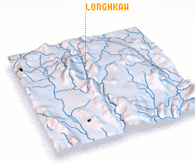 3d view of Longhkaw