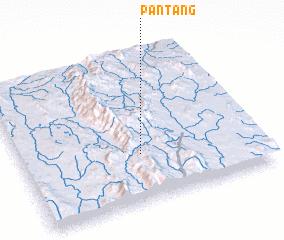 3d view of Pantang