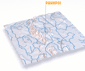 3d view of Pawhpoi