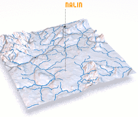 3d view of Na-lin