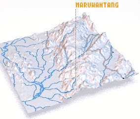 3d view of Māru Wahtang