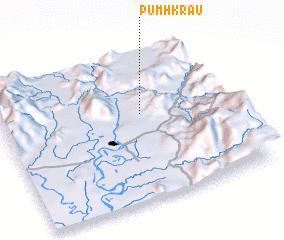 3d view of Pumhkrau